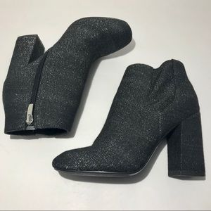 MARC FISHER heeled boots
